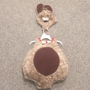 6-12 month old dog costume